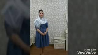 Коркмазов Расул и Каппушева Фарида