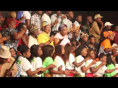 Mr Bow - Akuna Munwane (Mocambique em Concerto)