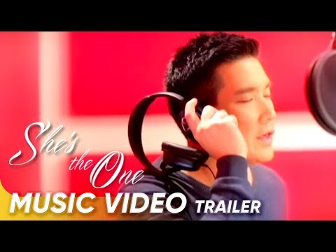 Music Video Trailer - 'Don't Know What To Do, Don't Know What To Say' by Richard Yap - 동영상