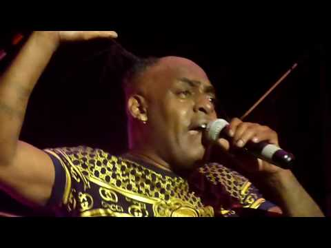 """Coolio """"Gangsta's Paradise"""" (Live from Memphis TN 05-20-2017)"""