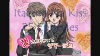 MUST WATCH Romantic/Funny Anime Series!! 2000-2010 Edition **PART 1**