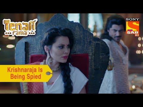 Your Favorite Character | Krishnaraja Is Being Spied | Tenali Rama