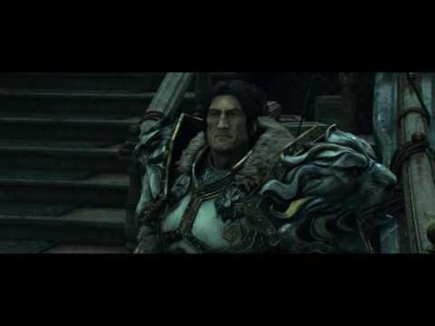 World of Warcraft: Legion - Dust in the Wind (Digital Daggers)