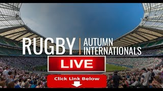 Watch 2018 Autumn international rugby Live Italy vs Australia
