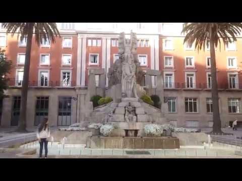 O Rexurdimento na Coruña
