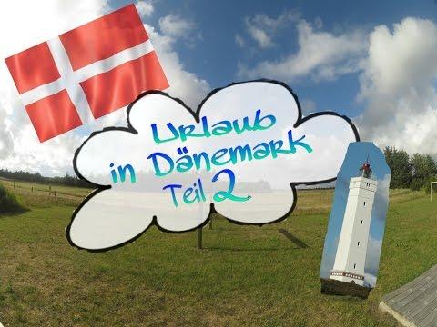 Vlog#2a | Urlaub in Dänemark | Vejers und Henne | Heimfahrt | Cathi