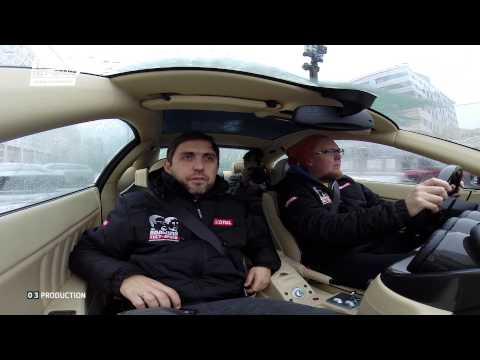 Ferrari 612 Scaglietti - Большой тест-драйв (б/у) / Big Test Drive