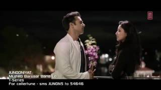 Mujh ko Barsat Bna Lo Full Hd song Junooniyat Movie