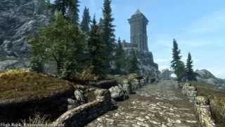 Beyond Skyrim: Third Anniversary Trailer - Tamriel Awakens