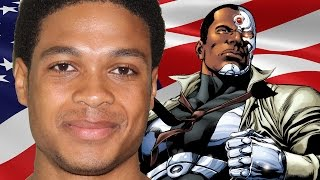Cyborg Star Surprised By DC Solo Film Announcement