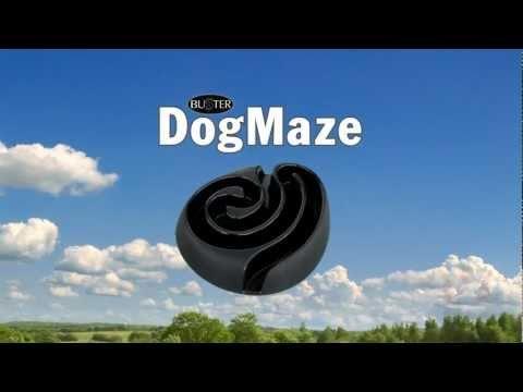 Buster DogMaze