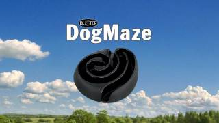 Buster DogMaze