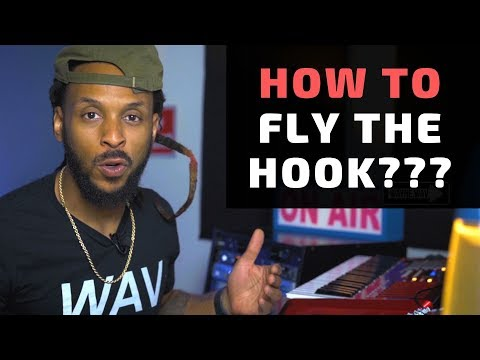 How to Fly the Hook In Pro Tools | Copy and Paste the Chorus