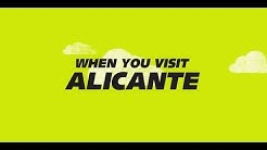 Rent a car at Alicante Train Station - Goldcar Meeting Point