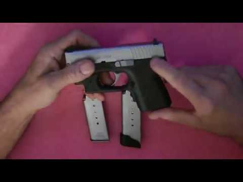 The truth about Kahr PM9 magazines