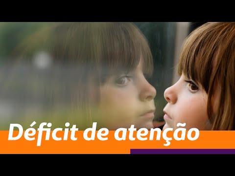 Saiba como identificar o déficit de atenção