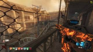 Call of Duty: Black Ops III - Verruckt Gameplay PC Max Settings 4K 60FPS