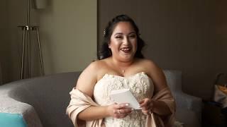 Hendrixson Wedding 2020 | St. Louis | Filmed by Soul Fuel Agency