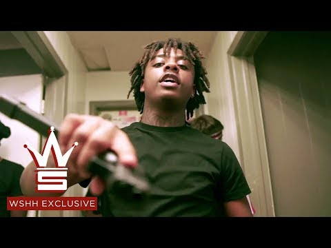 Splurge 'Free Granny' (WSHH Exclusive - Official Music Video)