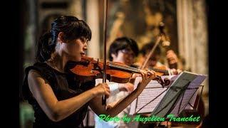 ラヴェル:ハバネラ(Ravel:Habanera) 石上真由子さん(by Mayuko Ishigami)