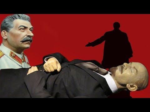 Сталин болел сифилисом