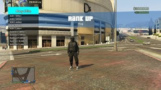 GTA 5 ONLINE HOW TO MOD AN ACCOUNT!   RANK, 100 BILLION, MODDED STATUS, MODDED OUTFITS, ALL UNLOCK!