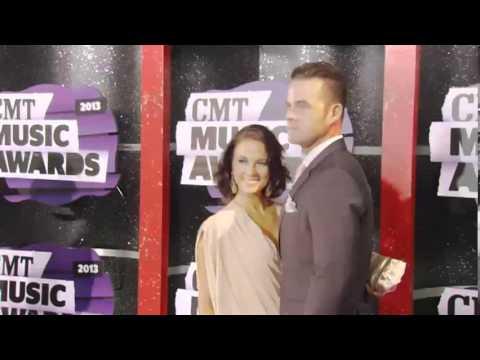 David Nail CMT Music Awards
