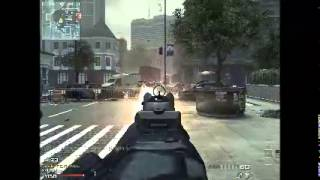 Call of duty MW3 multiplayer on intel hd graphics