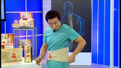 hqdefault - Dr  Ho Belt For Back Pain