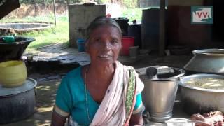 Marua Cultivation, An Old Grain, Gomia, Jharkhand - Video Volunteer Maria Goretti Kujur Reports