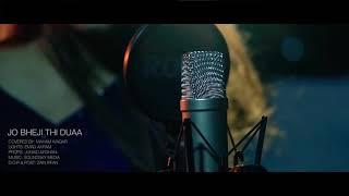 Saanson Ne Kaha Rukh Mod Diya Shanghai _ by ' Maham Waqar '