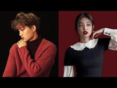 How Dispatch Broke Up Jennie and Kai