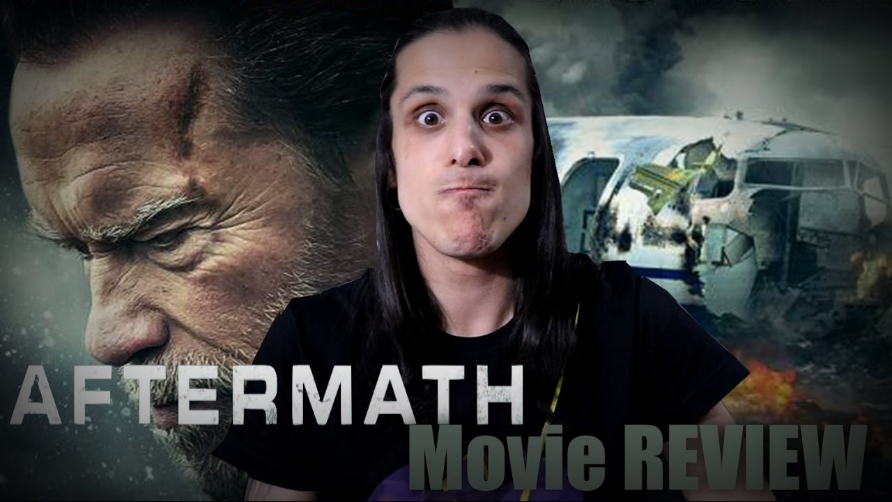 Image Result For Review Film Aftermath
