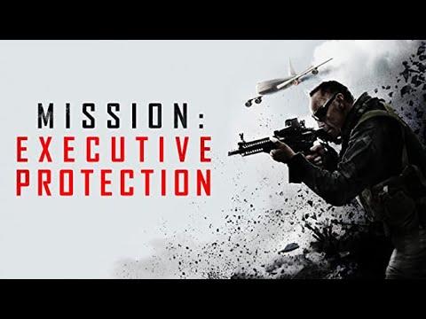 MISSION :  EXECUTIVE PROTECTION - Film COMPLET en français