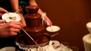 Шоколадный фонтан(, 2013-05-12T19:04:48.000Z)