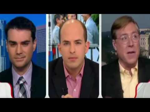Recently Ben Shapiro VS Thomas Frank ( Salon Writer) Over Gay Legislation On CNN