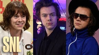 Best of Harry Styles on SNL