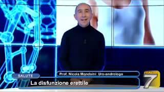 doxiciclina ed erezione