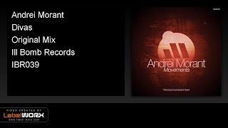 Andrei Morant - Divas (Original Mix)