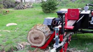 Maszyny do łupania drewna - Tanie i skuteczne