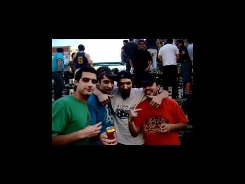 Masta Sapien's & Suctione - Reggae Town (Don Carlos Mix)
