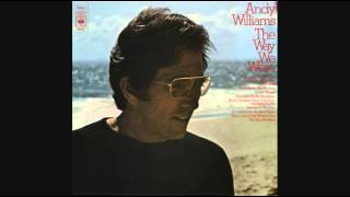 Video ANDY WILLIAMS - THE WAY WE WERE download MP3, 3GP, MP4, WEBM, AVI, FLV Agustus 2018
