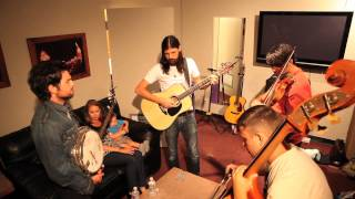 The Avett Brothers Sing, Offering