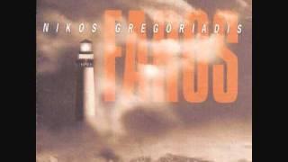 Nikos Gregoriadis feat. Katerina Kyrmizi Wasteland