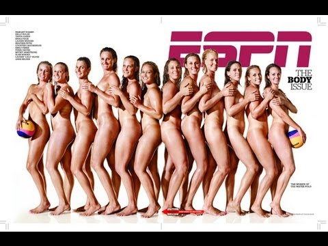 Miesha Tate, Sydney Leroux NUDE - ESPN Body Issue 2013 from YouTube · Duration:  7 minutes 41 seconds