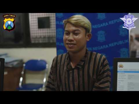 Satlantas Polres Tulungagung - Inovasi SIM Ceria [FULL] -Agus Kotak
