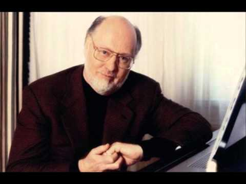 John Williams - Trumpet Concerto - Sandoval