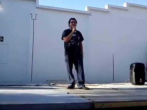 Legna en karaoke O.K. Celaya