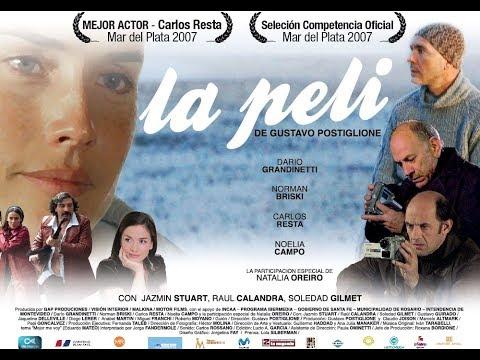 """""""La peli"""" de Gustavo Postiglione (película completa)"""