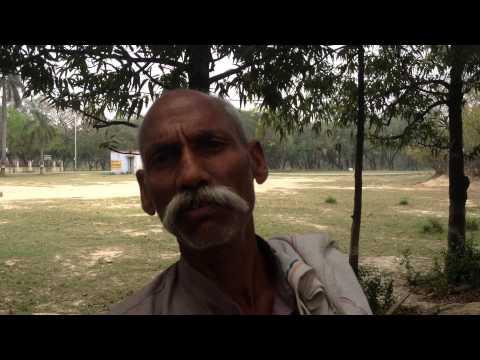 Kabir Math, Maghar | Interview
